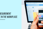 Regulatory requirement for Social media use in the workplace