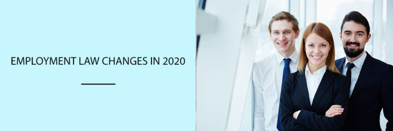 Employment-Law-Changes-in-2020