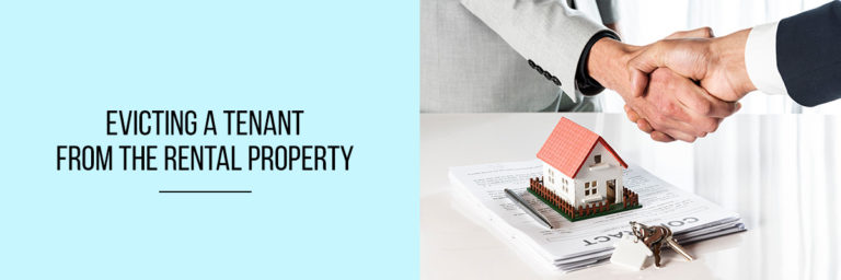 Evicting-a-Tenant-from-the-Rental-Property