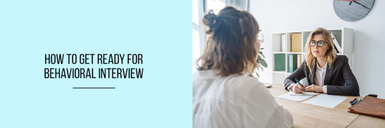 How-to-get-ready-for-behavioral-Interview