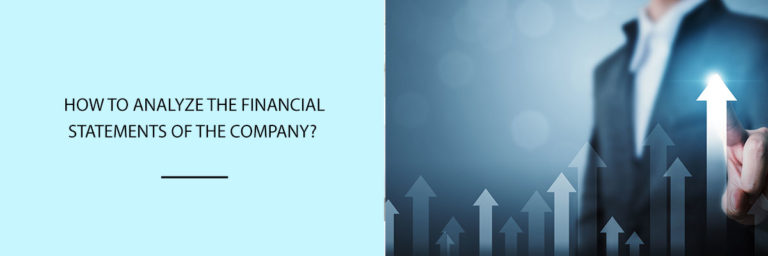 How-to-analyze-the-financial-statements-of-the-company