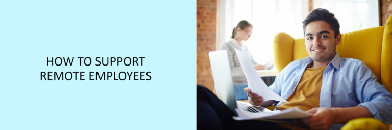 How-to-Support-Remote-Employees